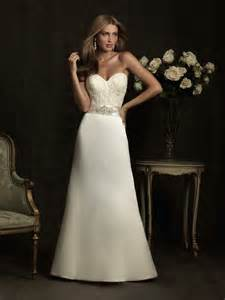 allure bridals wedding dress collections a slim line