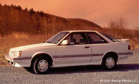 subaru hatchback 1980 cjinsd