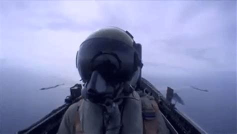 Army Jet Plane Animated Gifs - Best Animations F 15 Cockpit