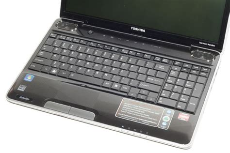 toshiba a505d s6987 in greater detail toshiba a505d s6987 a look at turion ii ultra m600