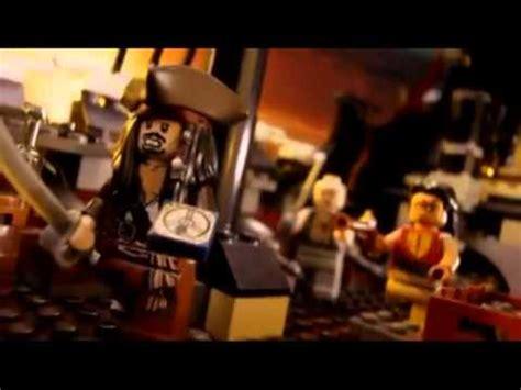 tutorial lego piratas do caribe lego piratas del caribe youtube