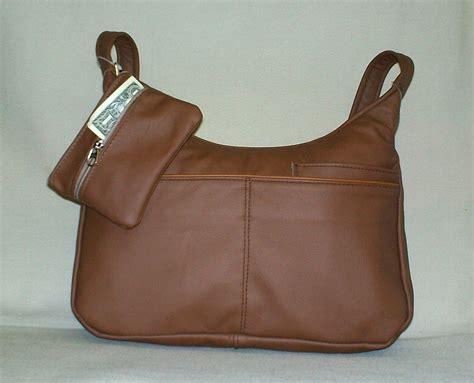 Handmade Leather Purses Made In Usa - leather handbags made in usa style guru fashion glitz