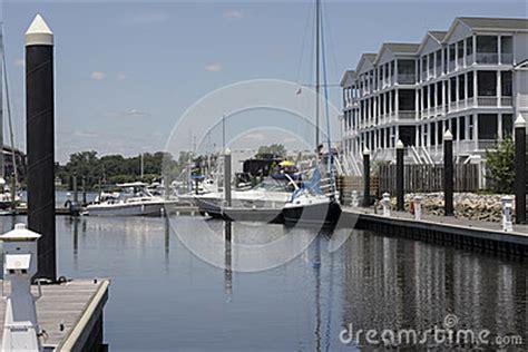 boat landing georgetown georgetown south carolina stock photo image 42143276