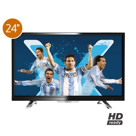 Tv Led Hd Murah tv led led tv 24 noblex 9124ld873ht hd en cetrogar