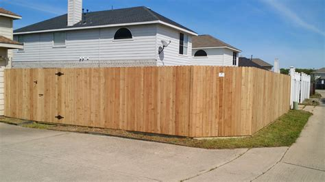 cing fence 23 when to stain new cedar fence decor23