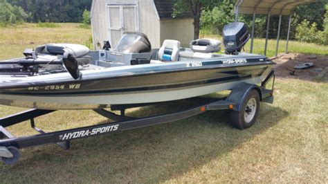 hydrasport boats for sale bass boats for sale hydra sport bass boats for sale
