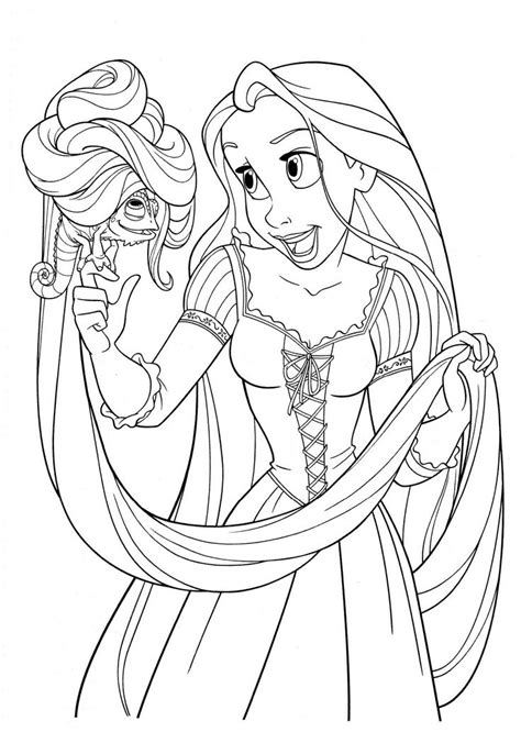 coloring page of on 189 best disney coloring pages images on