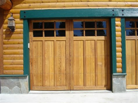 Wood Garage Door Replacement Panels Wood Garage Door Garage Door Replacement Panels For Sale