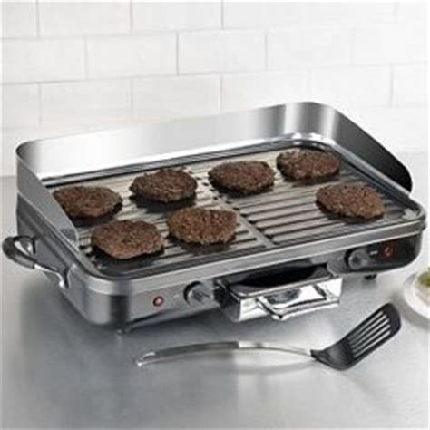 brylane home indoor electric grill reviews viewpoints