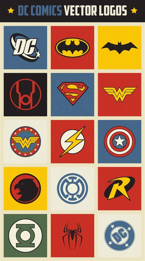 Relay for life superhero logos joy studio design gallery best design