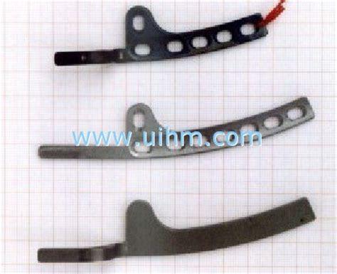 induction heating titanium alloy united induction heating machine limited of china