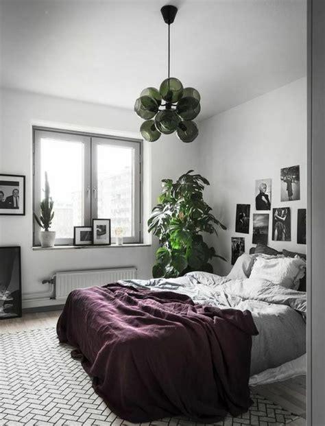 Deco Chambre Et Blanc by 1001 Id 233 Es Pour Une Chambre Scandinave Styl 233 E