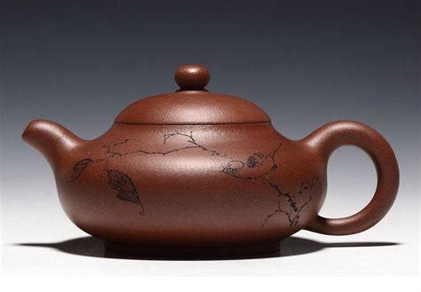 Handmade Teapots - ru ding teapot gongfu teapot yixing pottery