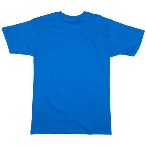 Tshirt Blur enjoi doesn t fit t shirt royal blue