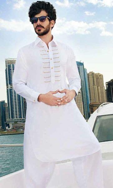 gul ahmed men wear eid dresses   latest kurta