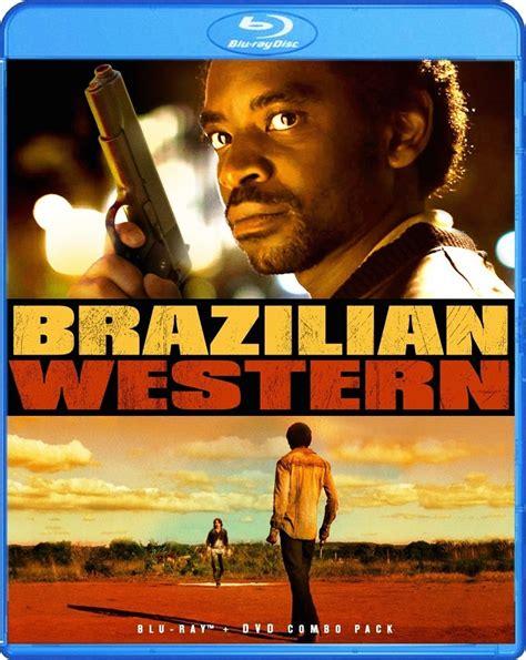 gangster movie in brazil gritty gangster crime drama brazilian western hits blu ray