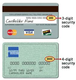Sle Credit Card Number With Security Code Visa Credit Card Number And Security Code Quotes