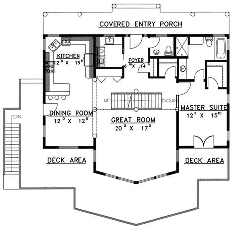 lake home floor plans a frame lake house plans cottage house plans