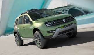 Renault Duster Renault Duster 2017 Review Autocarpers