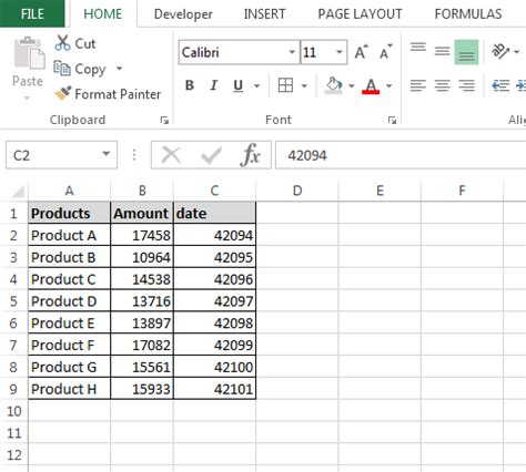 how we can format date through vba? | microsoft excel tips