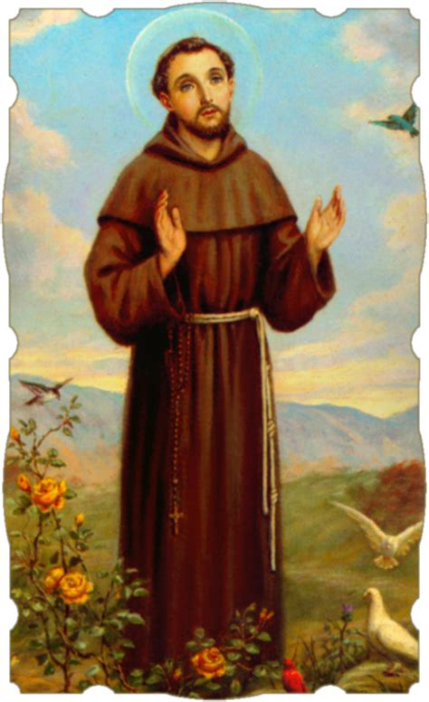 who was st francis of assisi