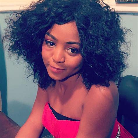 regina daniels nollywood actress pictures nollywood actress regina daniels on set of a new movie