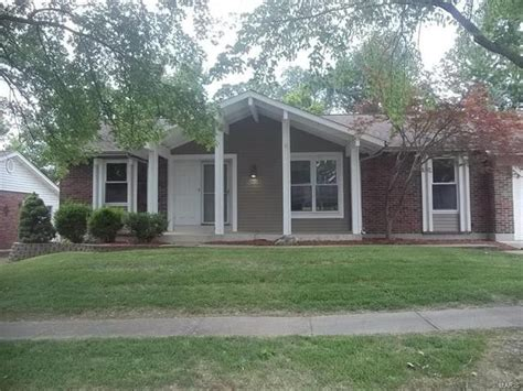 St Louis County Mo Property Tax Records 5545 Windford Dr Louis Mo 63129 Realtor 174