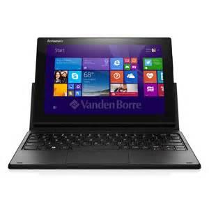 Laptop Lenovo Miix 3 lenovo miix 3 1030 32gb bij vanden borre gemakkelijk vergelijken en aankopen