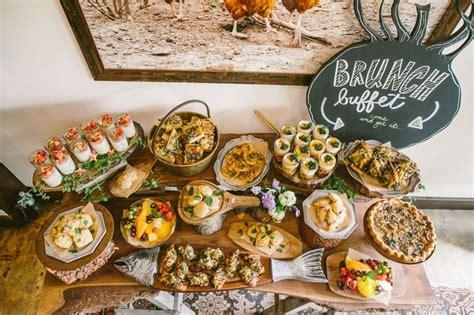 buffet brunch near me best 25 brunch buffet ideas on brunch buffet