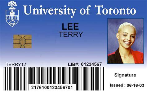 U Of O Find 多伦多大学的学生 Id 是什么 问吧
