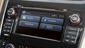 Nissan Altima Accessories 2015 Nissan Altima Fully Loaded Future Cars 2015