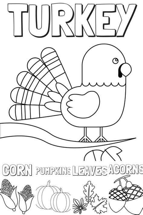 printable turkey turkey what do you see setting up the perfect kids table for the holidays free