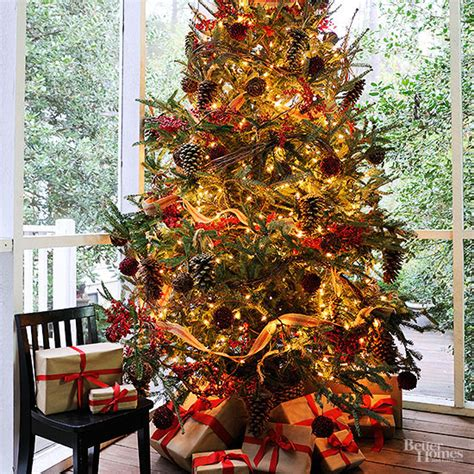 better homes and gardens christmas decorating ideas christmas decorating inspiration