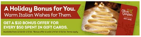 Olive Garden Gift Card Costco - olive garden gift card home outdoor decoration