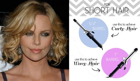 curling medium length hair with curling iron right curling iron for your hair length medium hair
