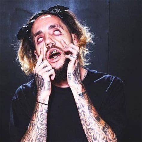 uzi tattoo instagram photos et vid 233 os de lil half cut suicidechrist