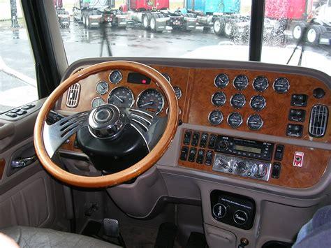 Peterbilt 379 Interior by Peterbilt 379 Interior Www Pixshark Images