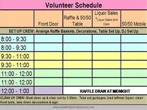 volunteer calendar template template for volunteer schedule calendar template 2016
