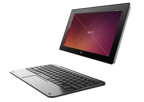 linux on android tablet ubuntu linux tablet launches on indiegogo from 230 geeky gadgets
