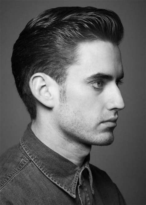 easyest way to make a hombre cut cortes de cabello y o peinados para hombres paperblog