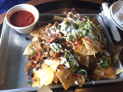 the ram hours happy hour nachos picture of the ram restaurant