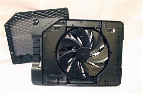 Fan Ergostan 2 cooler master ergostand iii 3 review page 2 of 4 daveplays co uk