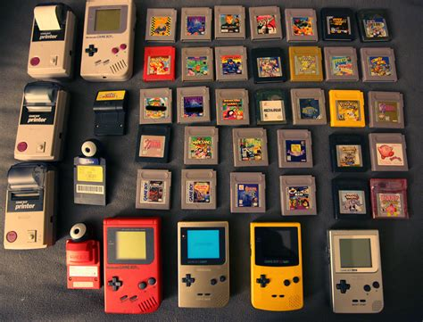 how much is a gameboy color worth gb gbc gba collecting thread page 2 neogaf