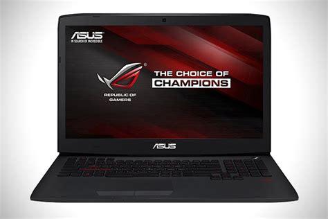 Laptop Asus Rog G751jy Dh71 frag n bag the 10 best gaming laptops hiconsumption