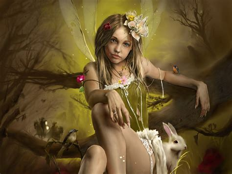free gals info galleries models fantasy fairy computer wallpapers desktop backgrounds 1600x1200