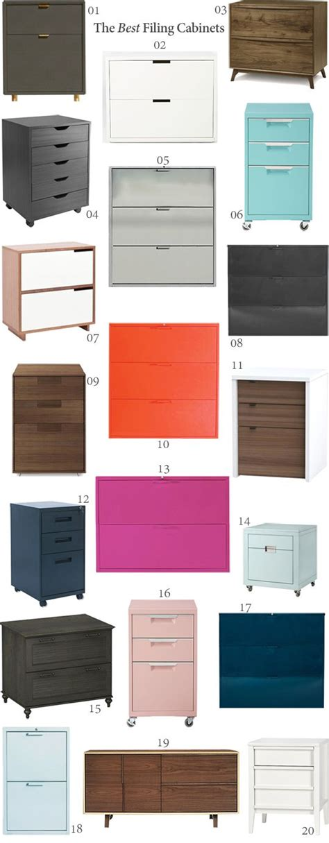 best filing cabinet for home 25 best ideas about filing cabinets on filing