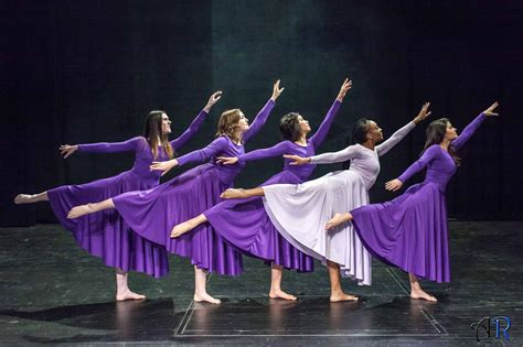 gallaudet dance company emotions  motion