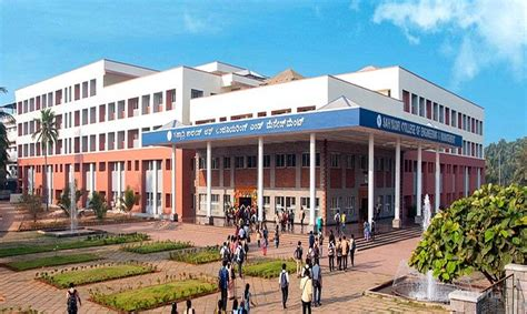 Sahyadri College Mba Fees sahyadri college of engineering and management mangalore