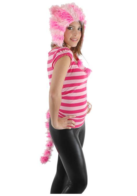 womens cheshire cat hat and