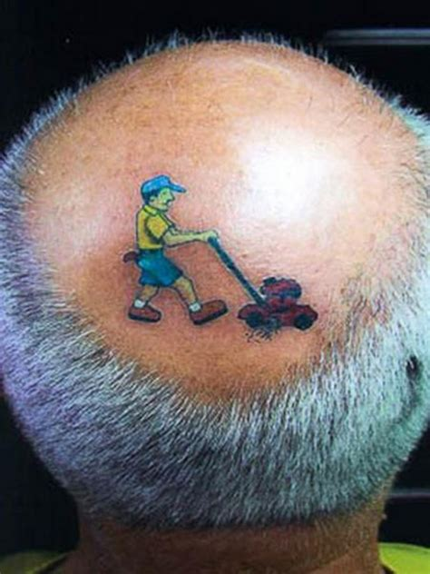 10 most ridiculous tattoos